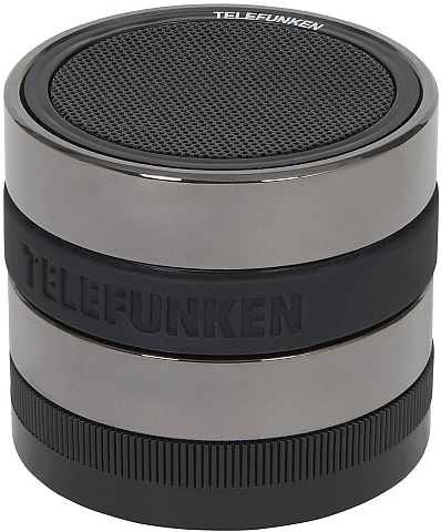 telefunken bs1002 bluetooth lautsprecher usb. Black Bedroom Furniture Sets. Home Design Ideas
