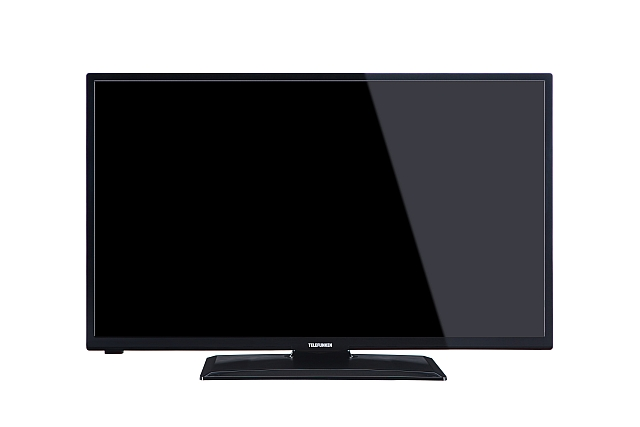telefunken d32h272km3d led fernseher mit dvd 32 zoll 81cm tv hd dvb t c s2 hdmi ebay. Black Bedroom Furniture Sets. Home Design Ideas