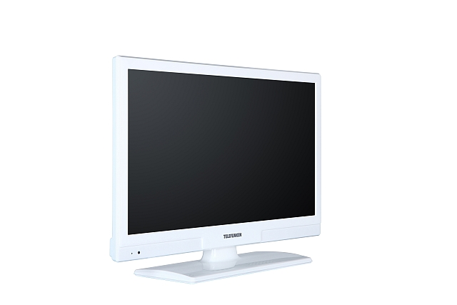 telefunken l20h270km3dw led fernseher dvd 20 zoll 51cm tv. Black Bedroom Furniture Sets. Home Design Ideas