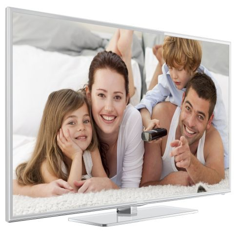 thomson 48fz5633w led fernseher 48 zoll 122 cm full hd. Black Bedroom Furniture Sets. Home Design Ideas