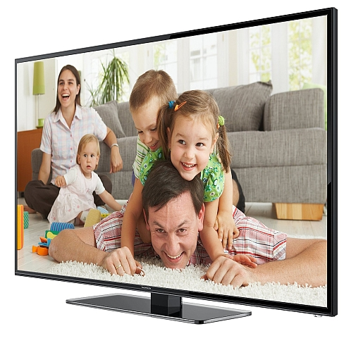 thomson 55fz3233 led fernseher 55 zoll 140 cm full hd dvb. Black Bedroom Furniture Sets. Home Design Ideas